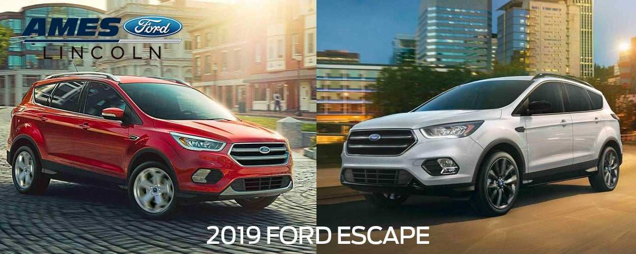 98 Best 2019 Ford Vehicle Lineup Release Date