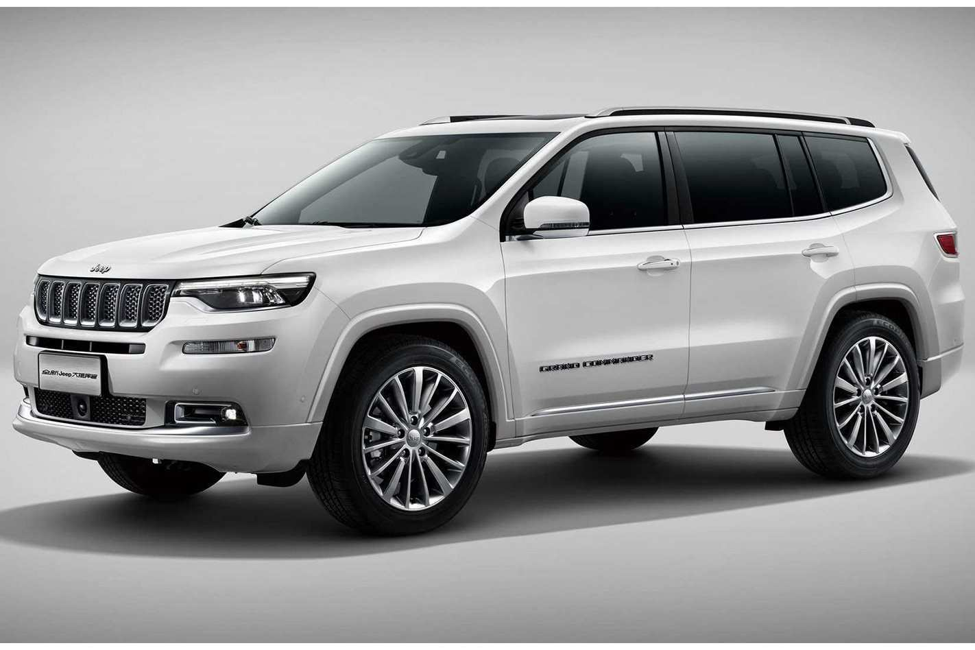 98 Best 2019 Jeep 7 Passenger Images