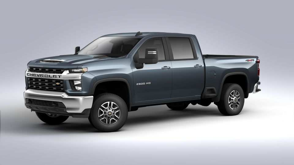 98 Best 2020 Chevrolet Silverado 2500Hd For Sale Release Date And Concept