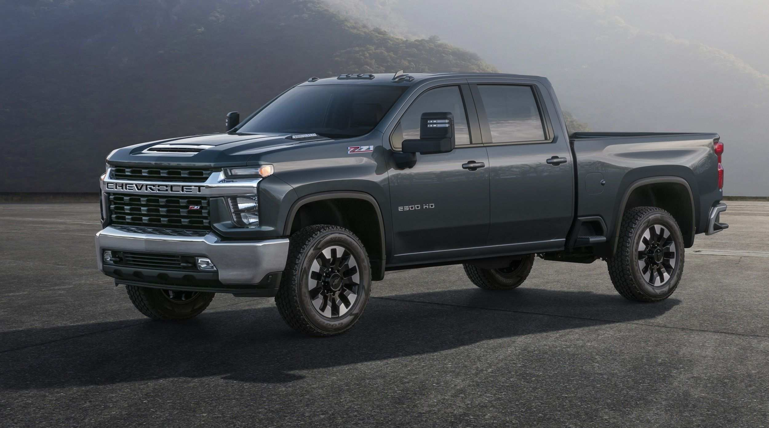 98 Best Chevrolet Silverado Ss 2020 Price And Review