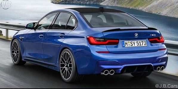 98 Best When Does The 2020 Bmw M3 Come Out First Drive