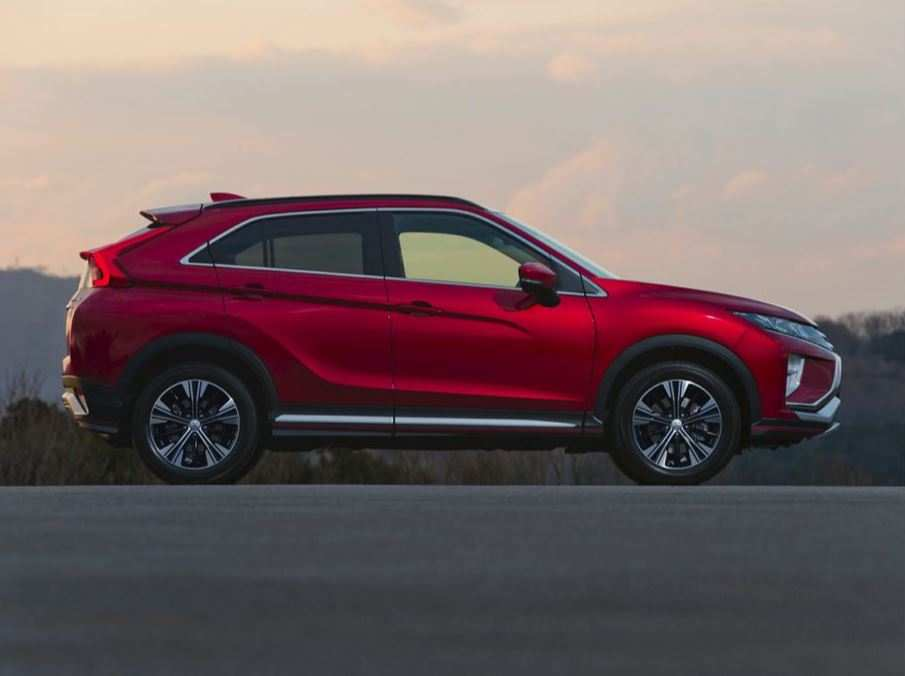 98 New 2019 Mitsubishi Cross Price Design And Review