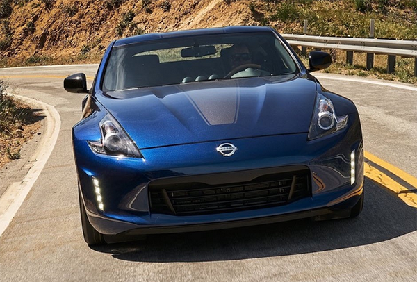 98 New 2019 Nissan 370Z Redesign Pricing
