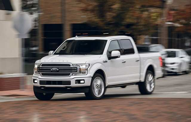 98 New 2020 Ford F 150 Hybrid Configurations