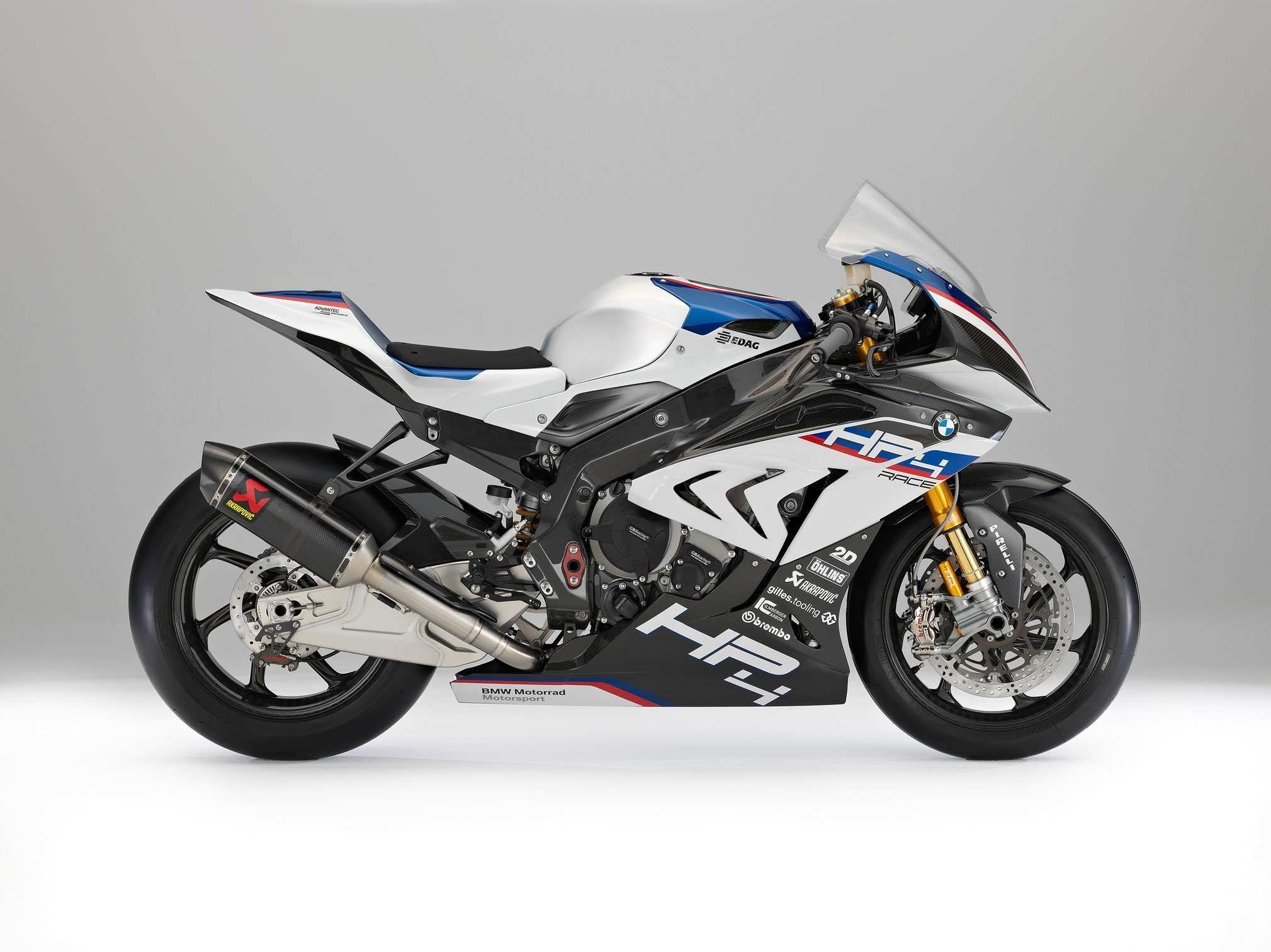 98 The 2019 Bmw Hp4 New Concept