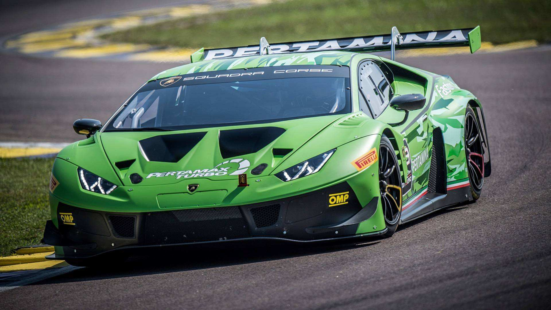 98 The 2019 Lamborghini Huracan Gt3 Evo Price And Release Date