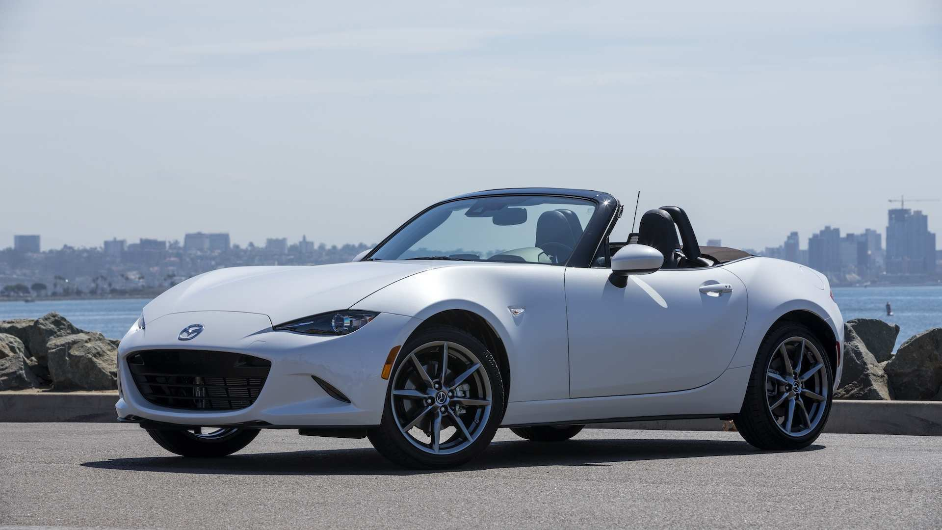 98 The 2019 Mazda Mx 5 Redesign And Concept