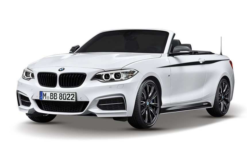 98 The Best 2019 Bmw 2 Series Convertible Speed Test