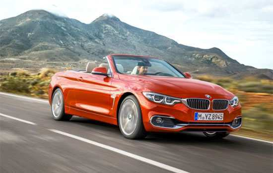98 The Best 2019 Bmw 4 Series Release Date New Review