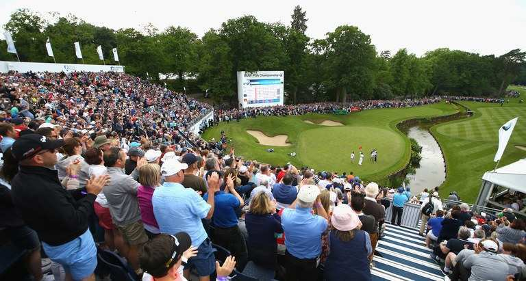 98 The Best 2019 Bmw Pga Chionship Release Date