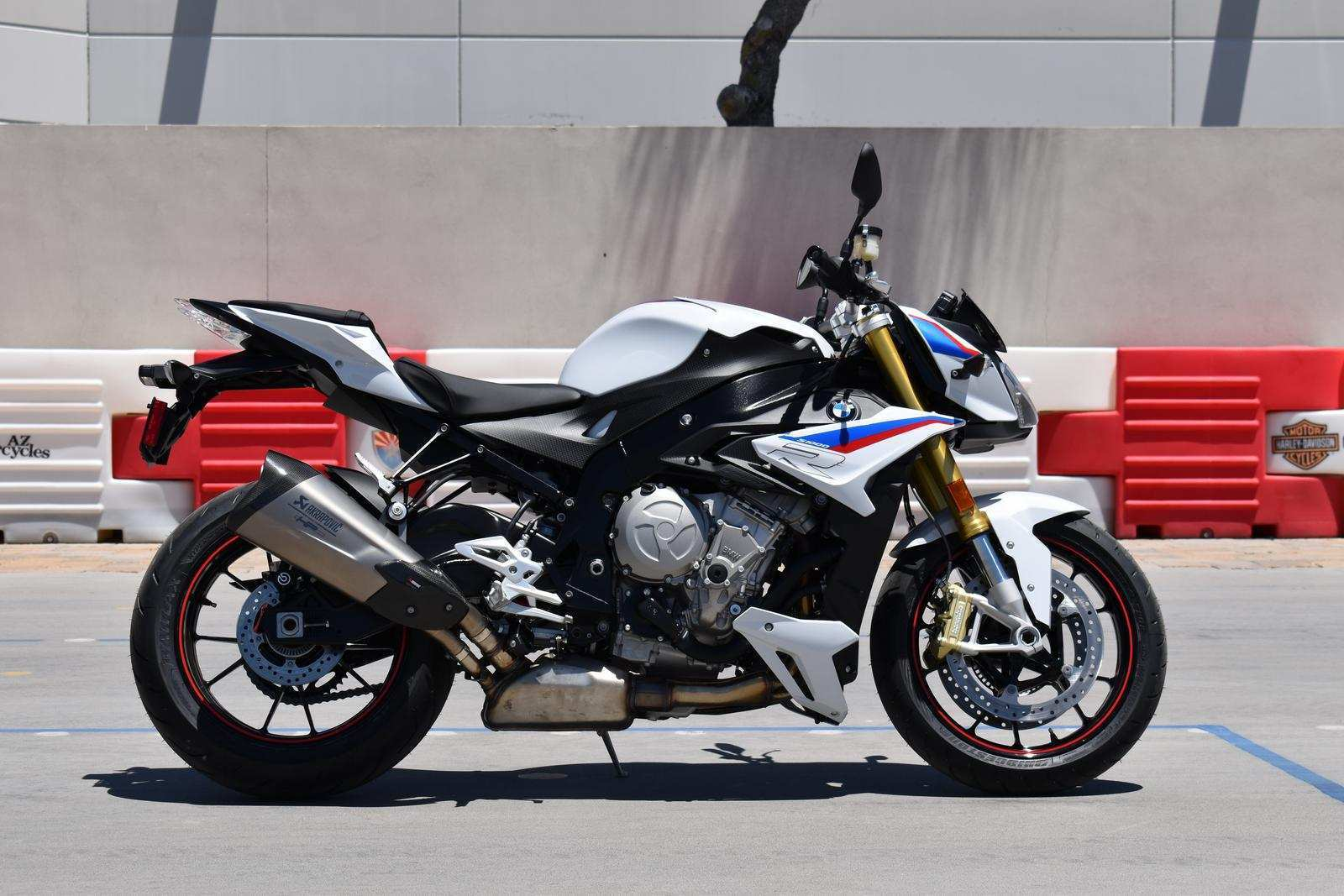 98 The Best 2019 Bmw S1000R New Model And Performance