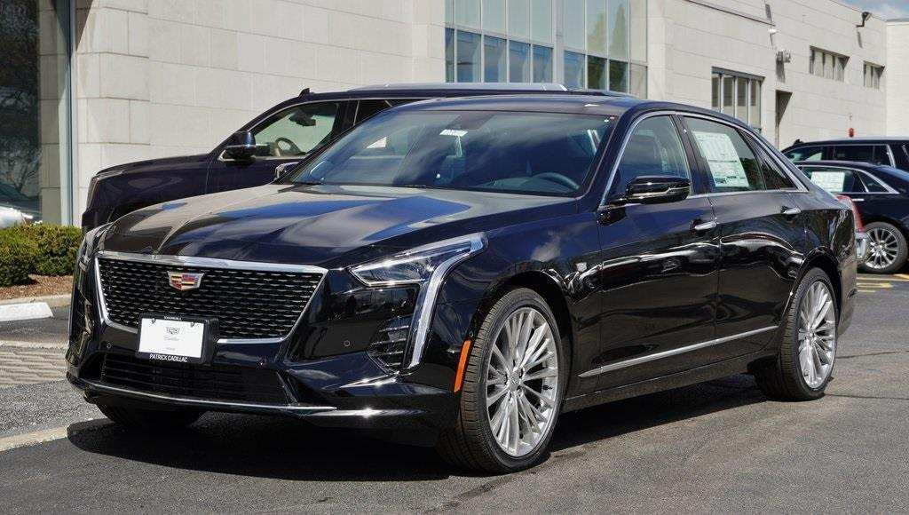 98 The Best 2019 Cadillac Price Configurations