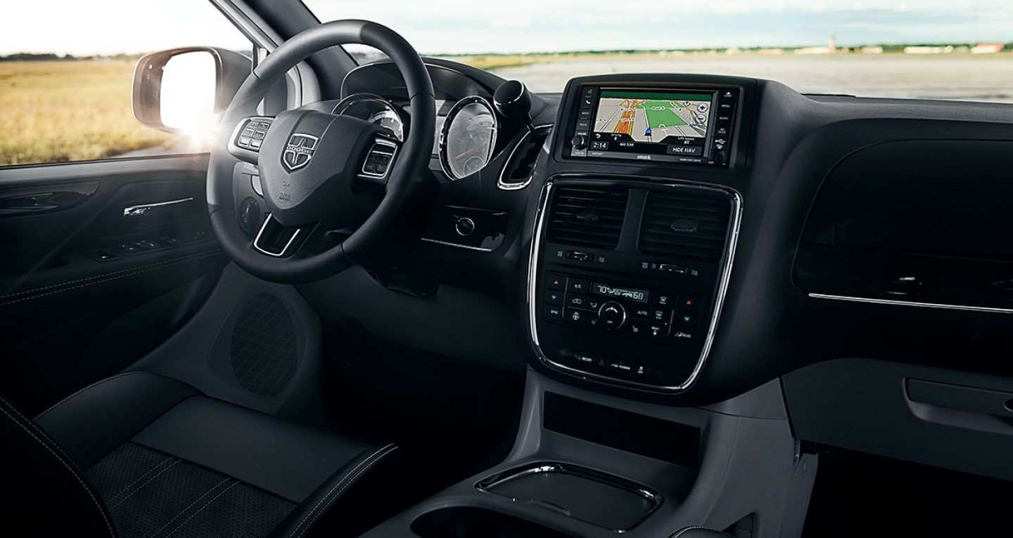 98 The Best 2019 Dodge Interior Configurations