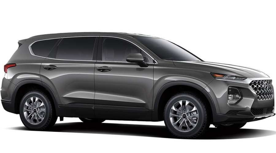 98 The Best 2019 Hyundai Colors New Review