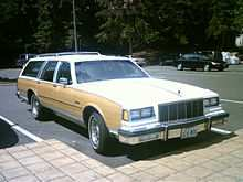 98 The Best 2020 Buick Electra Estate Wagon Review