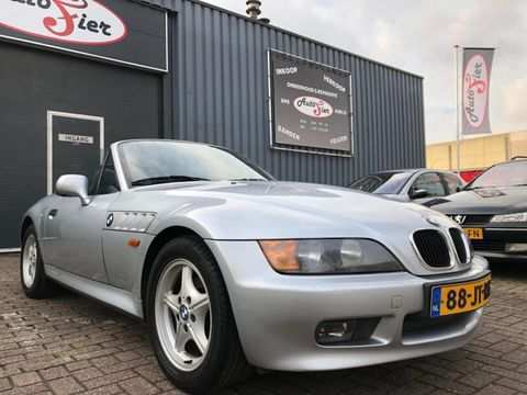 98 The Best Bmw Z3 2020 Interior