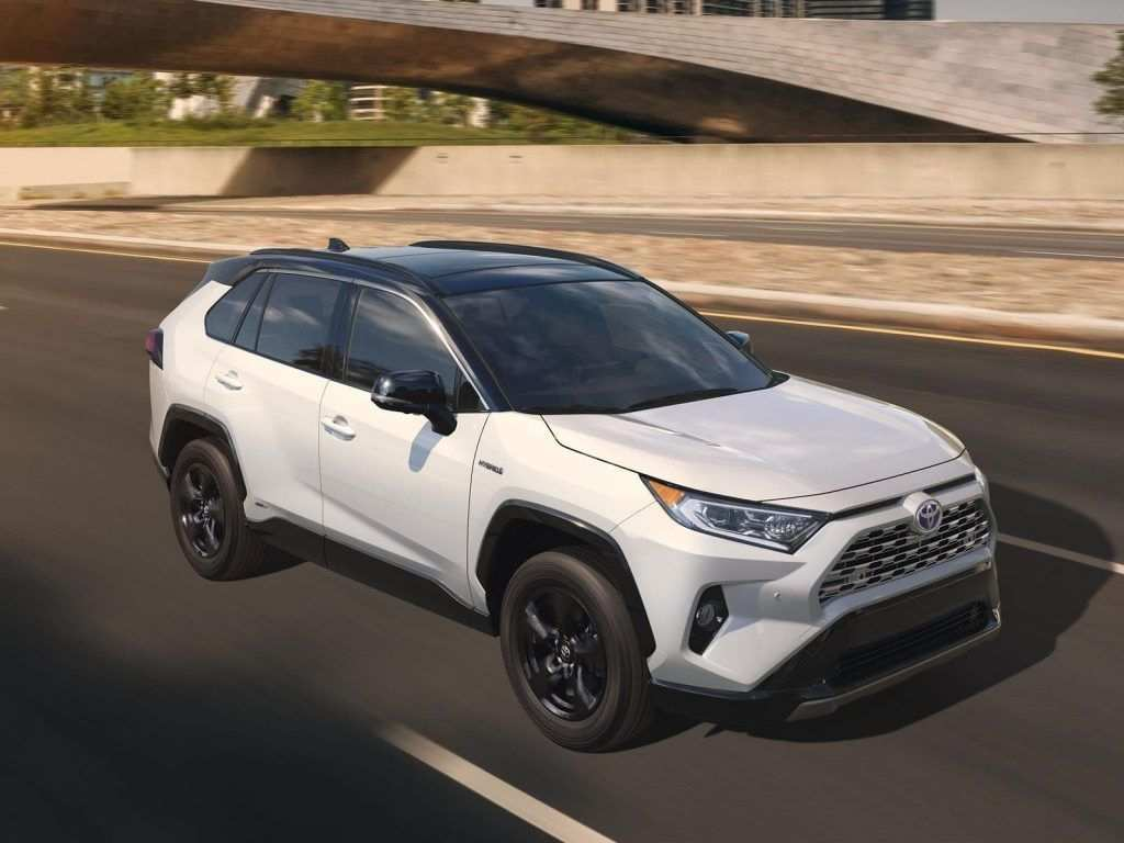 98 The Best Toyota 2019 Mexico Specs
