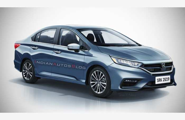 98 The Best Xe Honda City 2020 New Review