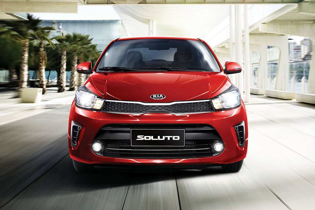 98 The Kia Pegas 2020 Specifications Redesign And Concept