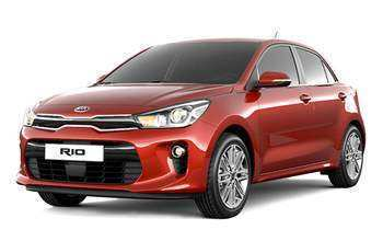 98 The Kia Rio 2020 Review Redesign And Concept