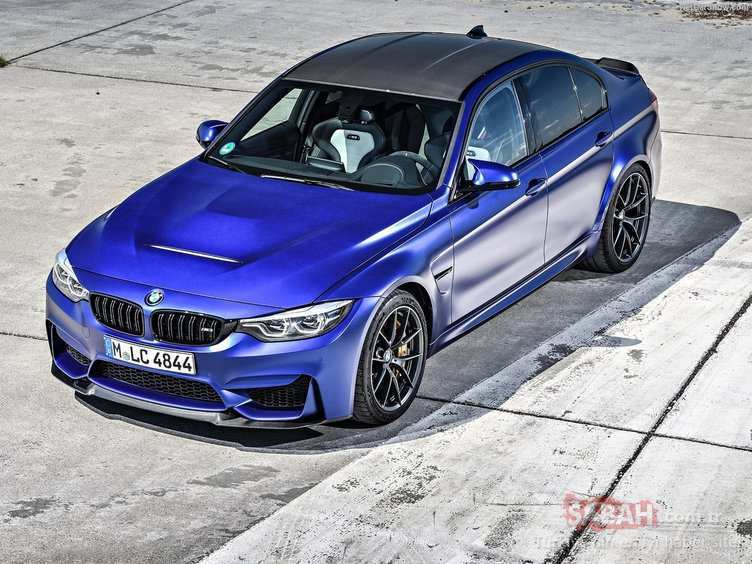 99 A 2020 Bmw M3 Price Review