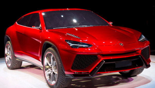 99 A Ferrari Suv 2020 Exterior And Interior