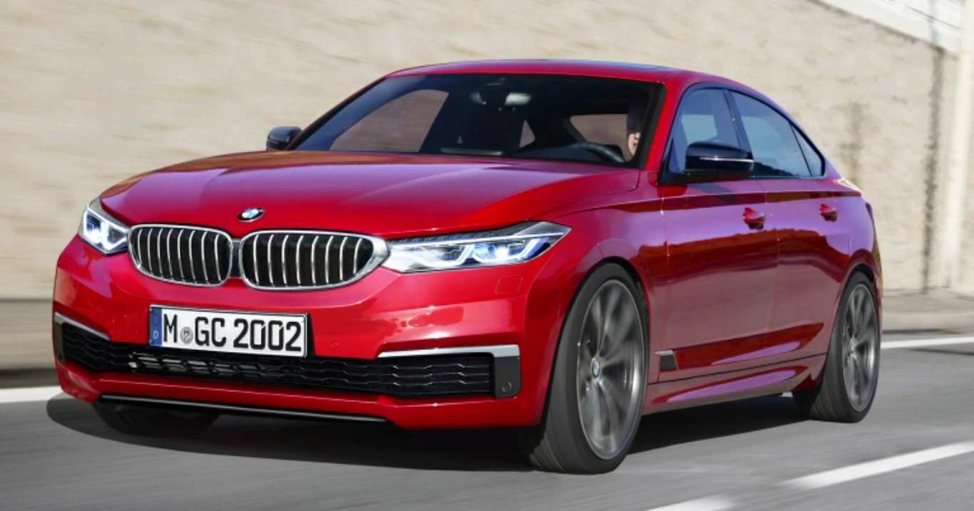 99 All New 2019 Bmw 2 Gran Coupe Release Date And Concept