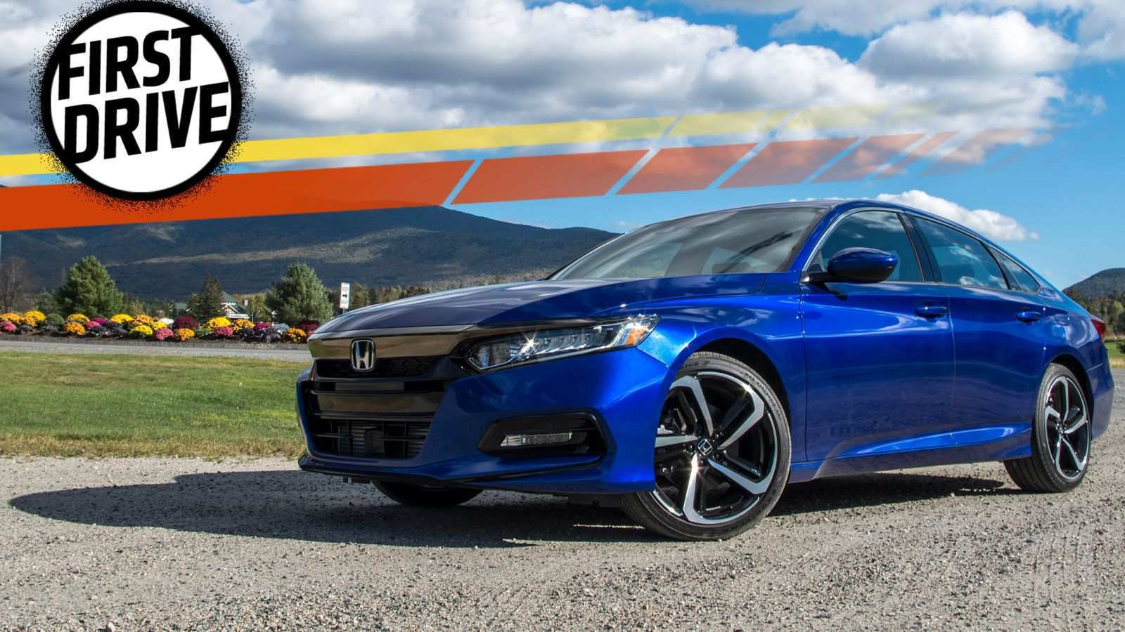 99 All New 2019 Honda Accord Wagon Price Design And Review