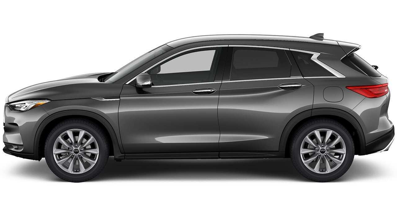 99 All New 2019 Infiniti Qx50 Crossover Rumors