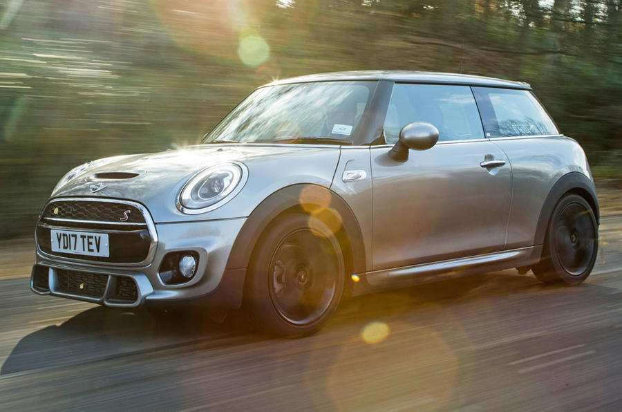 99 All New 2019 Mini Jcw Specs Research New