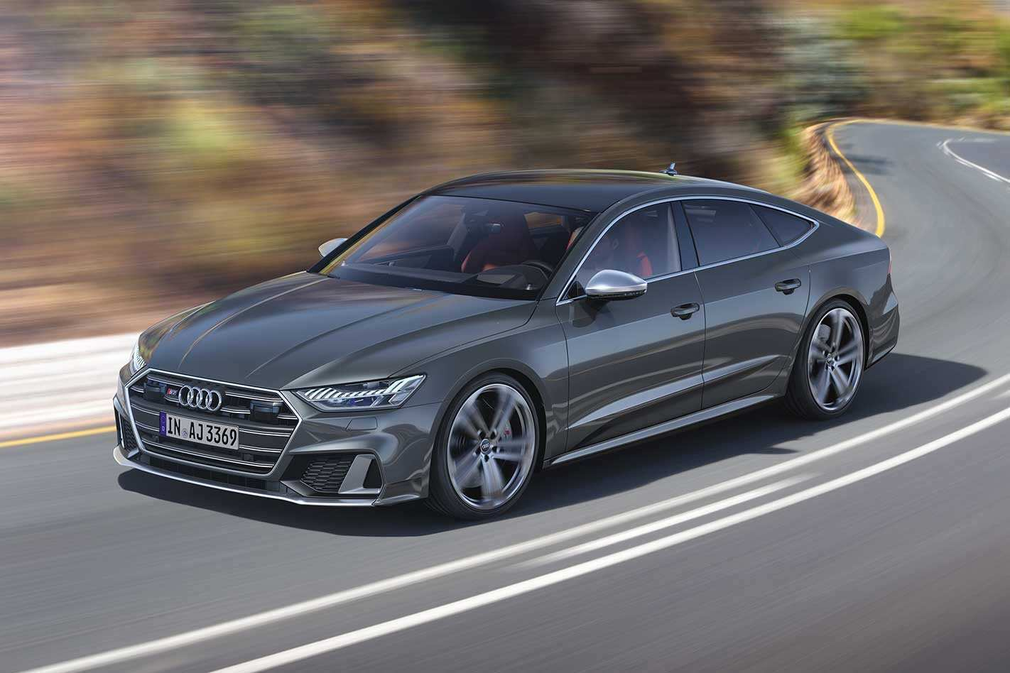 99 All New 2020 Audi Cars Pictures