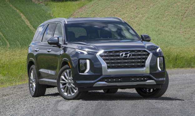99 All New 2020 Hyundai Palisade Review Price And Release Date