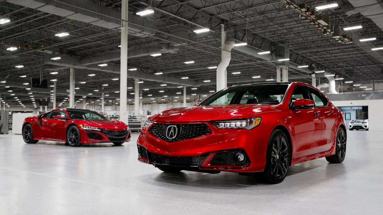99 All New Acura Sport 2020 Configurations