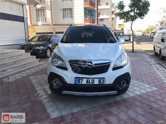 99 All New Opel 4X4 2019 Configurations