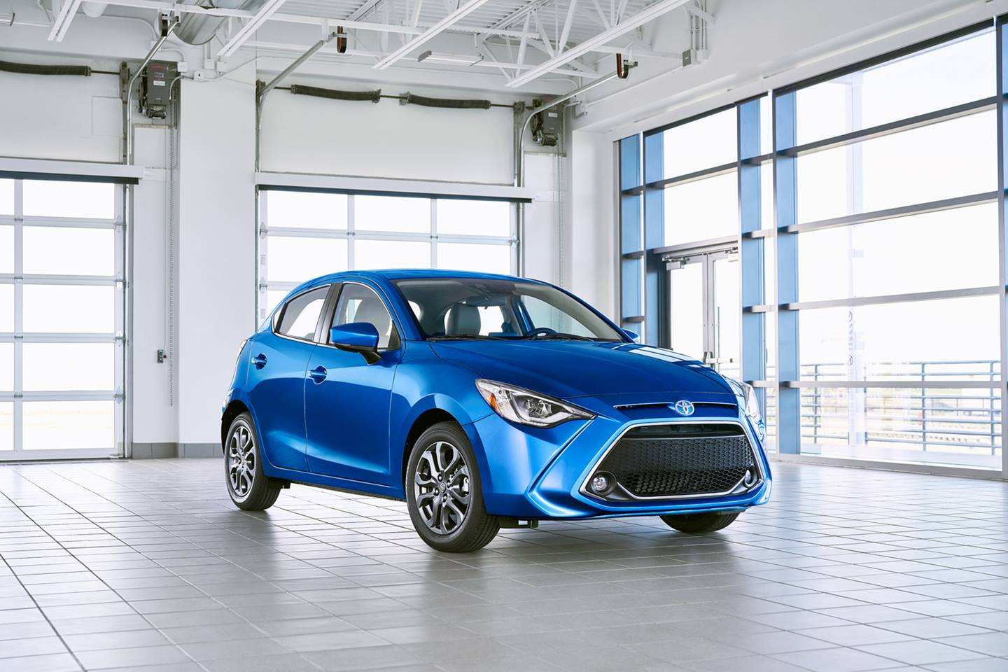 99 All New Yaris 2020 Mazda 2 New Review
