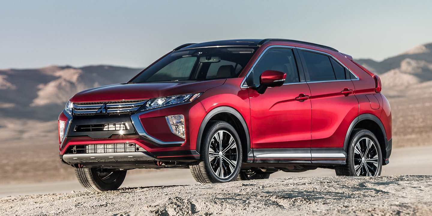 99 Best 2019 Mitsubishi Cross History