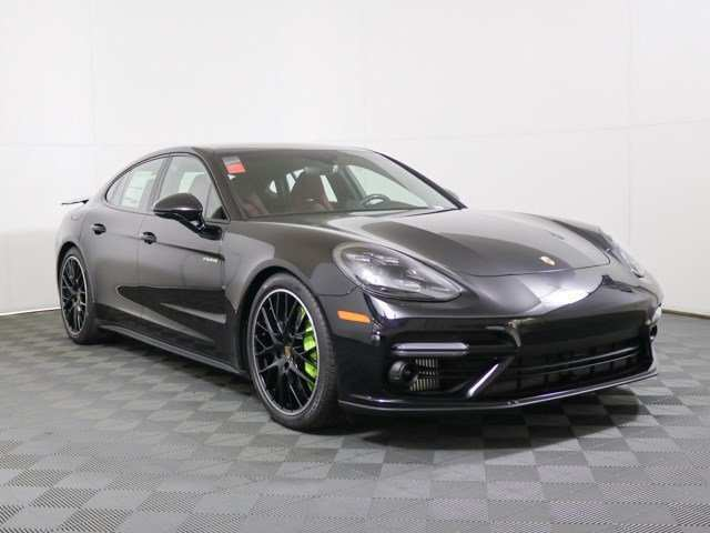 99 Best 2019 Porsche Panamera Turbo Price