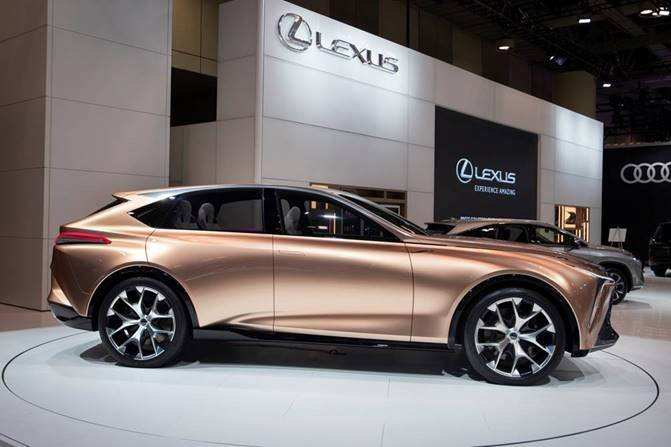 99 Best 2020 Lexus Lf1 Price And Review