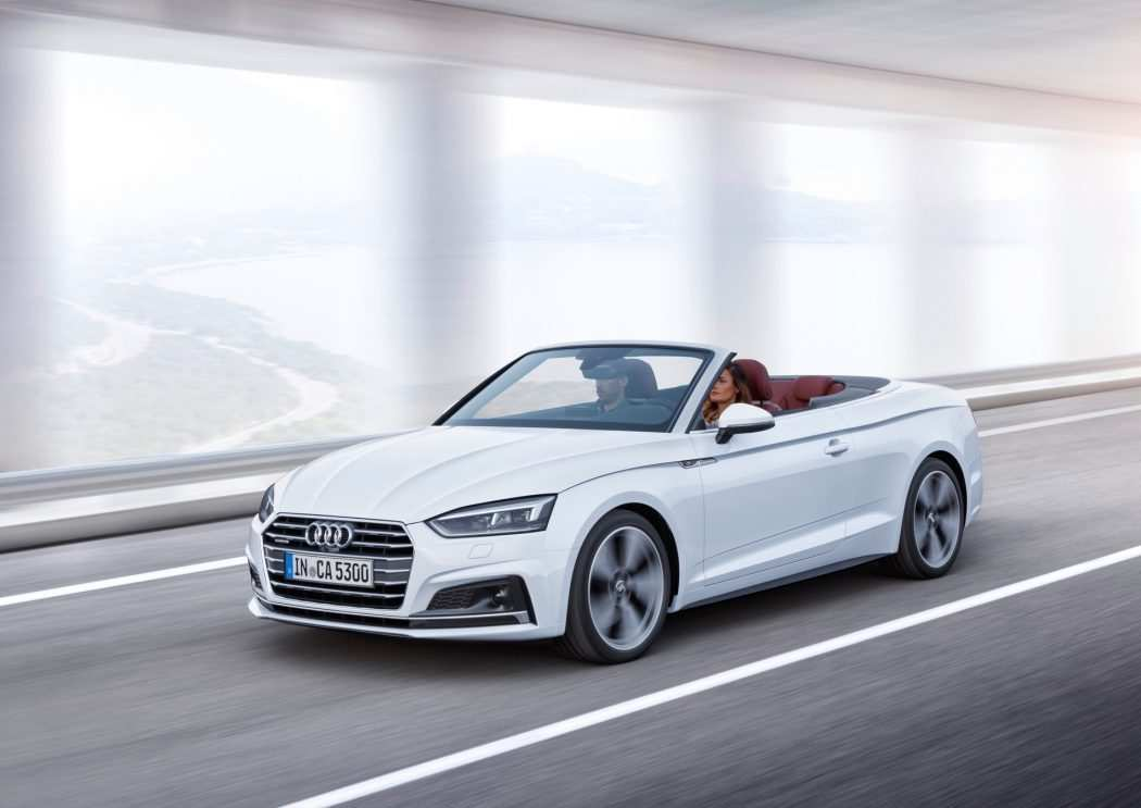 99 Best Audi Convertible 2020 Images