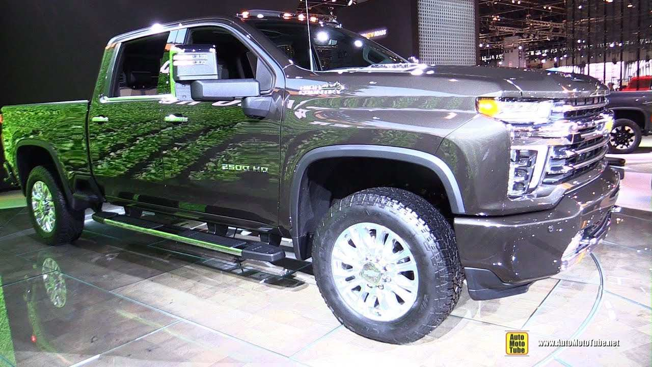 99 Best Chevrolet High Country 2020 Redesign