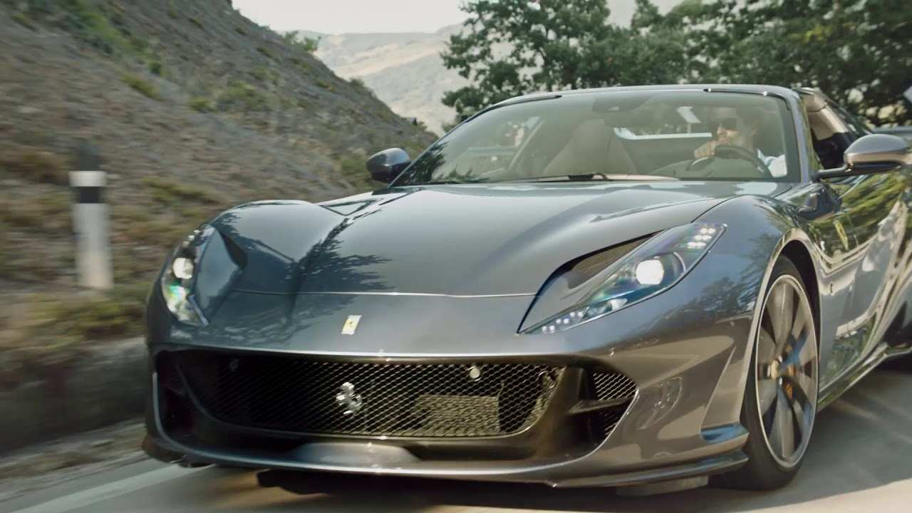99 Best Ferrari X 2020 Performance