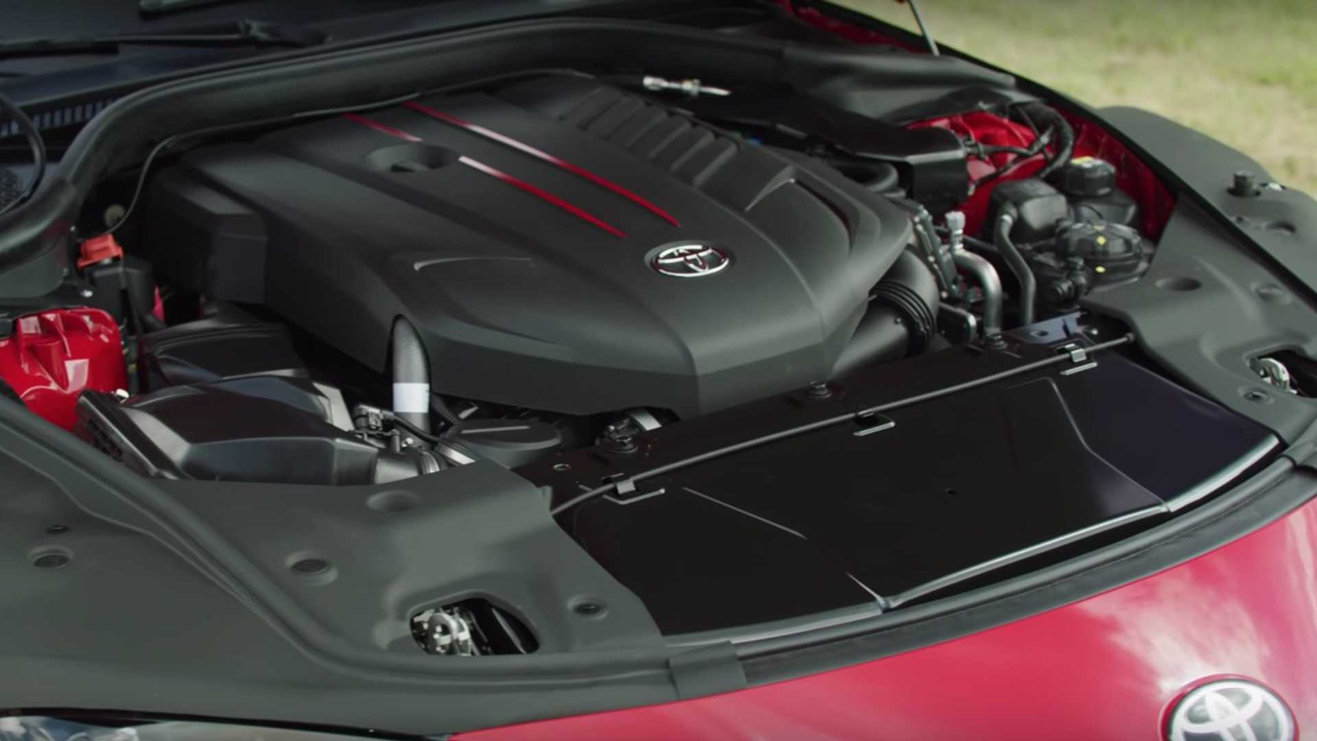 99 Best Toyota Supra 2020 Engine Engine