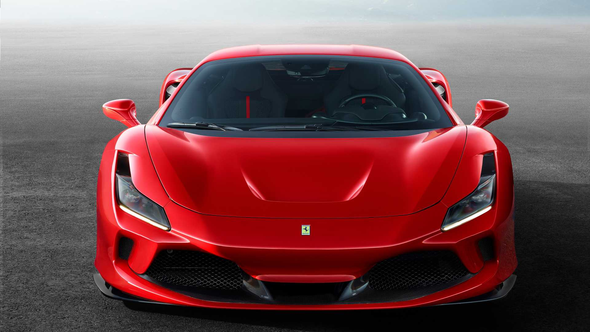 99 New 2019 Ferrari Models Redesign And Concept
