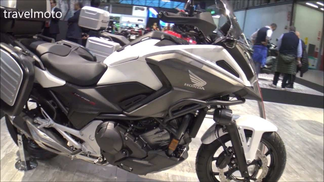99 New 2019 Honda Dct Motorcycles Review And Release Date
