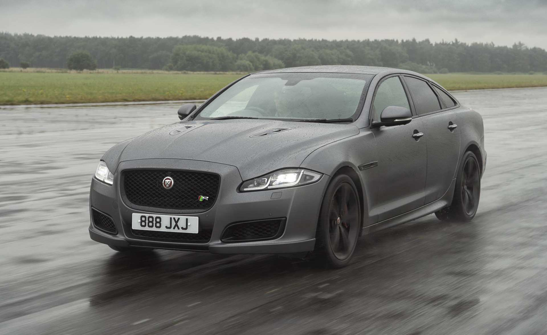 99 New 2020 Jaguar Xj Redesign Engine