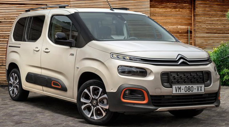 99 New Citroen Berlingo 2020 New Review