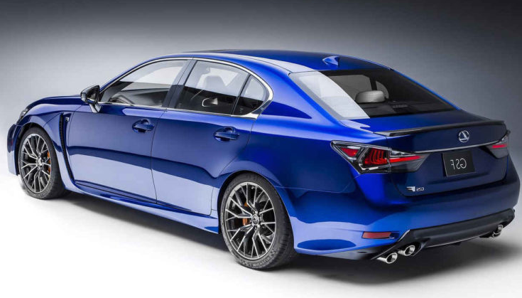 99 New Lexus Gs F 2020 Specs