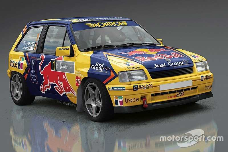 99 New Opel Wrc 2020 New Review