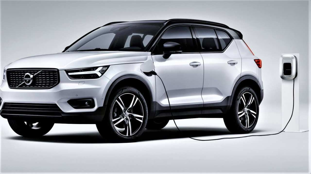 99 New Volvo Electric Suv 2020 Configurations