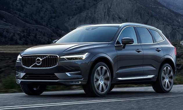 99 New Volvo Green 2019 Specs And Review